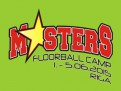 Masters Floorball Camp 2015
