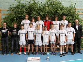 FS Masters/Ulbroka U-14