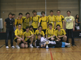 FS Masters / Ulbroka U-16